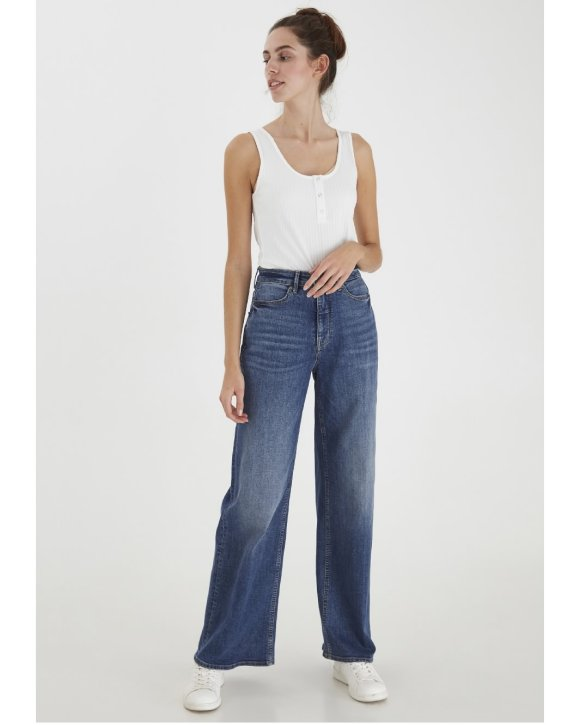 ICHI - Norah Flare jeans