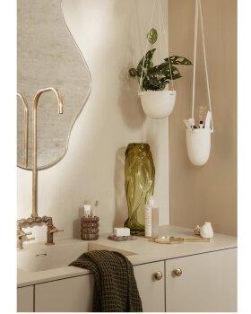 FERM LIVING - Speckle Hang Pot - Small