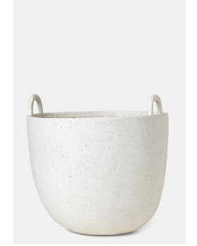 FERM LIVING - Speckle Pot -Large
