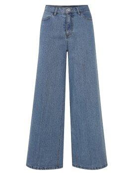 ICHI - Maia Flared jeans