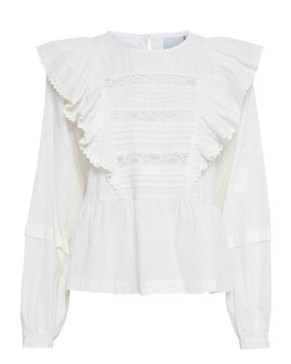 ICHI - Vaivana LS Shirt