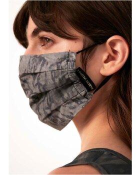 RABENS SALONER - Tie dye face mask
