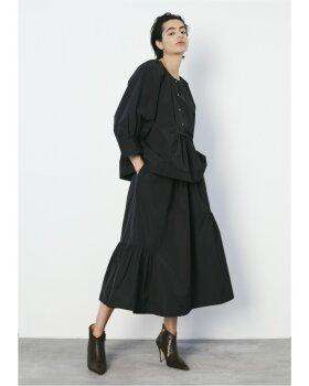 RABENS SALONER - Elle opaque skirt