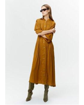 GESTUZ - Thallo Long Dress