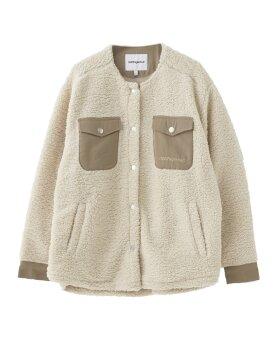 H2O FAGERHOLT - Checket Pile Shirt/Jacket