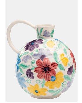 ANNA+NINA - Floral Vase