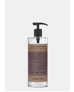 PURITX - BROWN Hand Sanitiser - 250ml