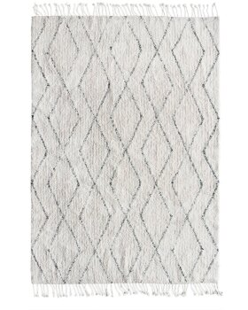 HK LIVING - Berber Cotton Rug