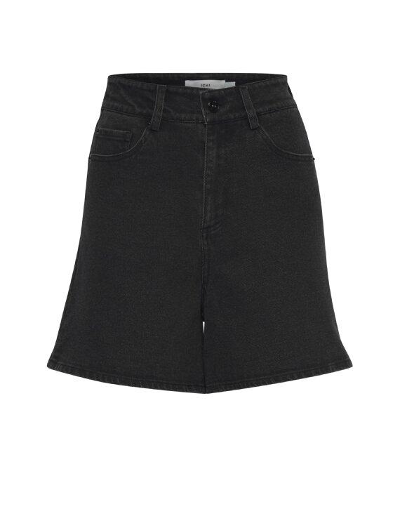 ICHI - Edwina Jeans Shorts