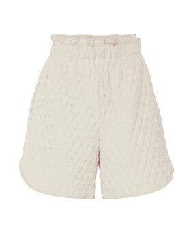 ICHI - Quilt Shorts