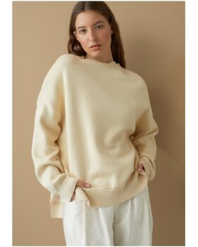 CLOSED - Cashew Knit