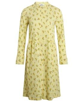 MADS NØRGAARD - Crinkle Dupina Dress