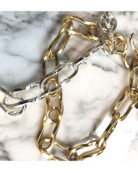 PLISSE COPENHANGEN - Thyra bracelet