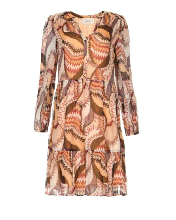 BA&SH - Twist Dress