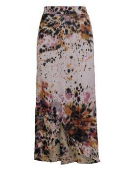 RABENS SALONER - Noelle Speckle Tulip Skirt