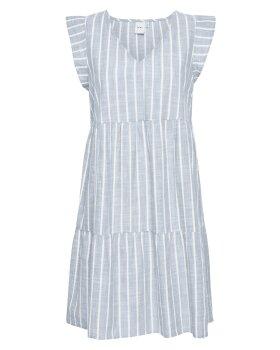 ICHI - Gry short Dress