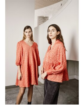 ICHI - Poppies Dress