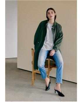 ICHI - Raris Ravens jeans