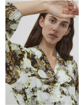 ICHI - Dizana Long dress