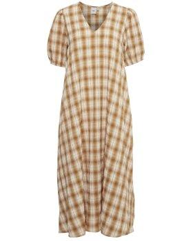 ICHI - Summi Check Dress