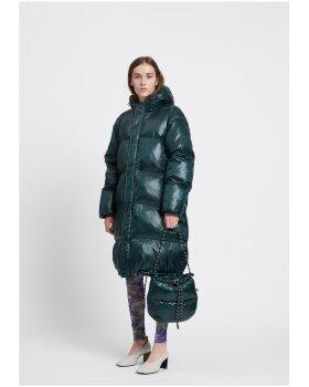 MADS NØRGAARD - Shiny Poly Jolene Coat