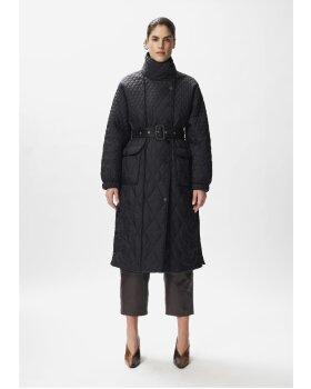 GESTUZ - Evala Quilted Coat