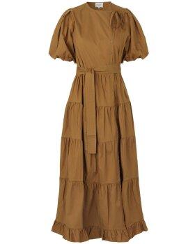 SECOND FEMALE - Athena Midi Dress